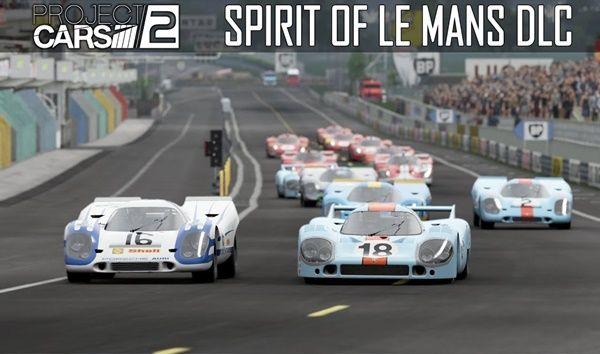 Project Cars 2 Spirit Of Le Mans Pc Game Codex Best Sims Le Mans Adventure Rpg