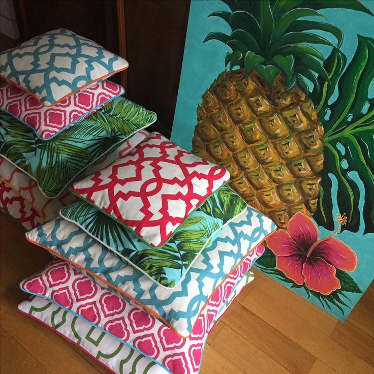 die besten 25 tropische farben ideen auf pinterest flora tropische wohnzimmer und tropische. Black Bedroom Furniture Sets. Home Design Ideas