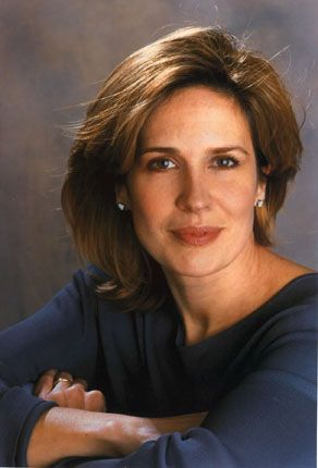 Dana Reeve-for her bravery, devotion and loyalty to her husband. How sad their loved ones lost them both.