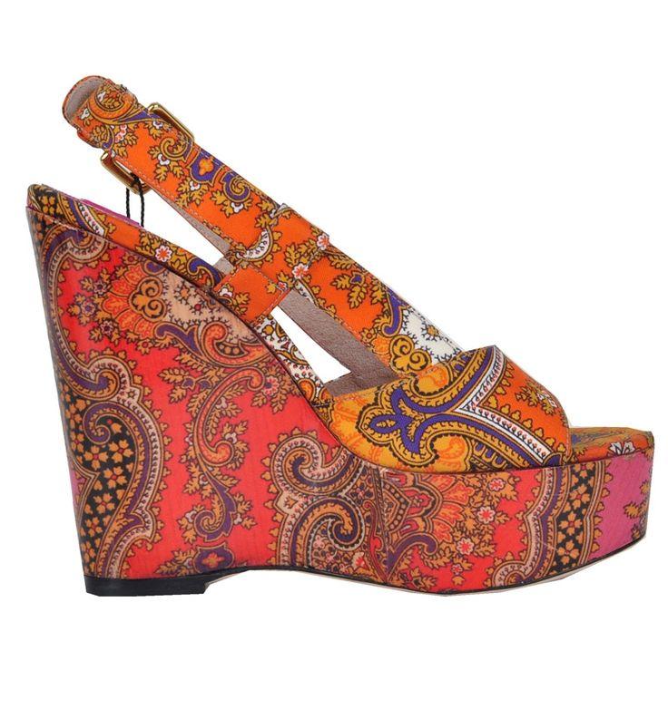 D&G DOLCE & GABBANA RUNWAY Plateau Sandalen Sandals Sandales 02236 | eBay