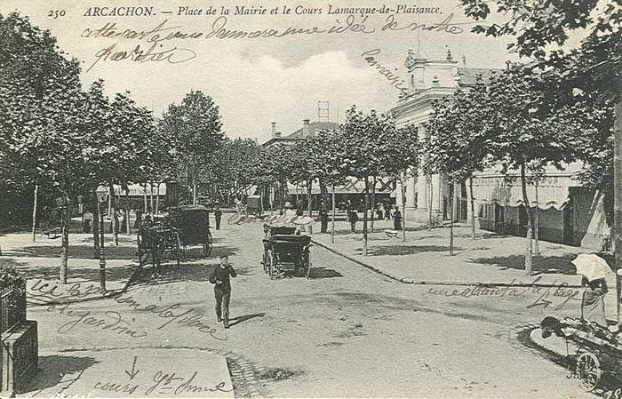 Cours Lamarque