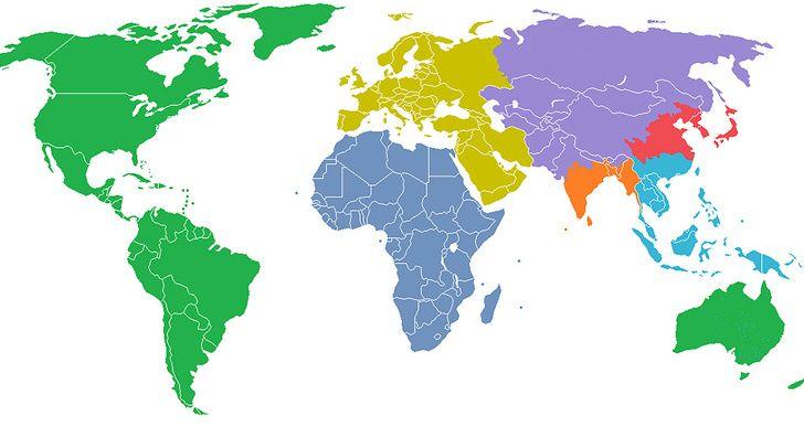 Inspiración Creación Admiración Mapa De La Tierra Mapas Del Mundo Mapas