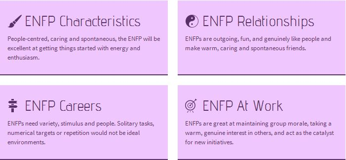 15 ENFP Struggles They Wished You Knew (ENFP) - Life Reaction