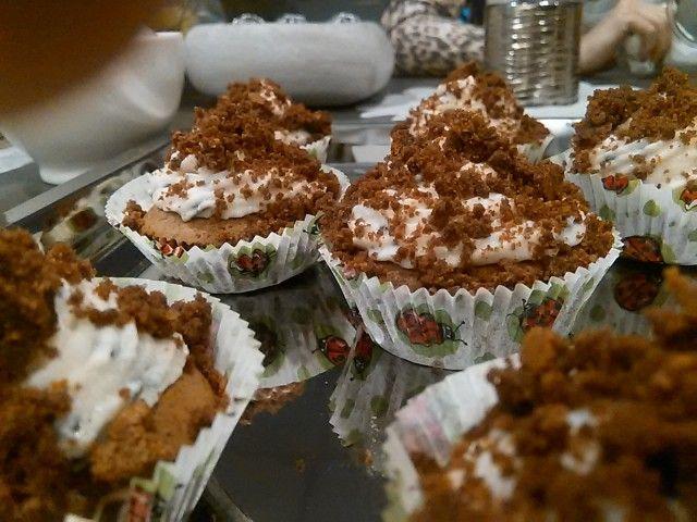 krtkovy muffiny