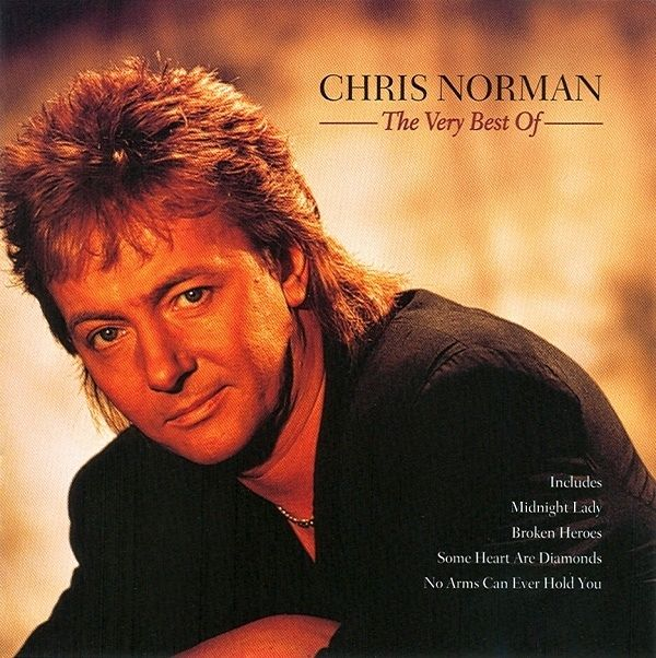 Chris Norman - The Very Best Of (CD) at Discogs