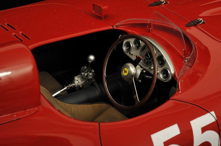 Ferrari 860 Monza Spyder '1957