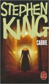 Carrie by Steven King