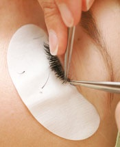 The GTi Eyelash Extensions course covers the application, removal and maintenence of semi-permanent eyelash extensions and flare lashes. http://www.beautyguildtraining.com/Courses/CourseView.aspx?CourseID=ee8e36b1-60b3-4f57-8b14-499d15cc6f8a