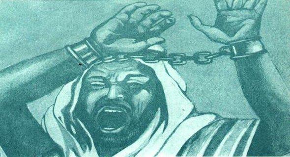 Sembuh Dari Buta Setelah Baca Syahadat  Ilustrasi  Walau sudah disiksa sampai buta Zunairah budak Abu Jahal tetap teguh pada iman. Karena hal itu matanya yang buta akhirnya bisa sembuh kembali setelah ia membaca dua kalimat syahadat.  Pada zaman Rasulullah ada seorang budak bernama Zunairah Dia adalah budak paman Nabi yang bernama Abu Jahal. Seperti yang sudah diceeritakan pada banyak kisah Abu Jahal adalah sosok laki-laki yang jahat. Suatu hari Abu Jahal mendengar bahwa budaknya itu masuk…
