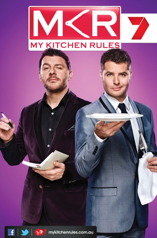 17 best images about tv shows on pinterest the secret for Y kitchen rules season 5