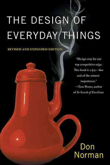 Design of Everyday Things, The (Kovakantinen)