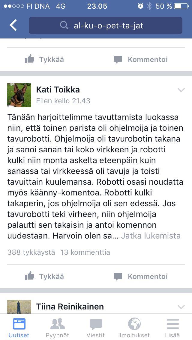 Tavurobotti.