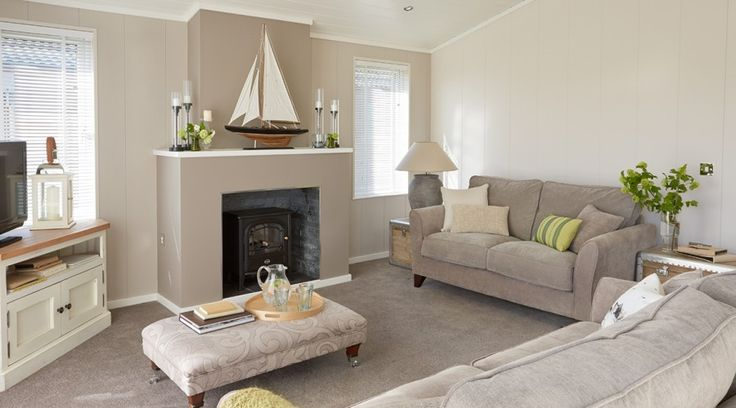 new england style lounge - Google Search