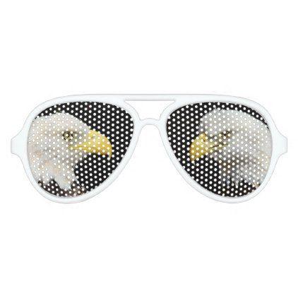 Eagle Eyes! Aviator Sunglasses - accessories accessory gift idea stylish unique custom