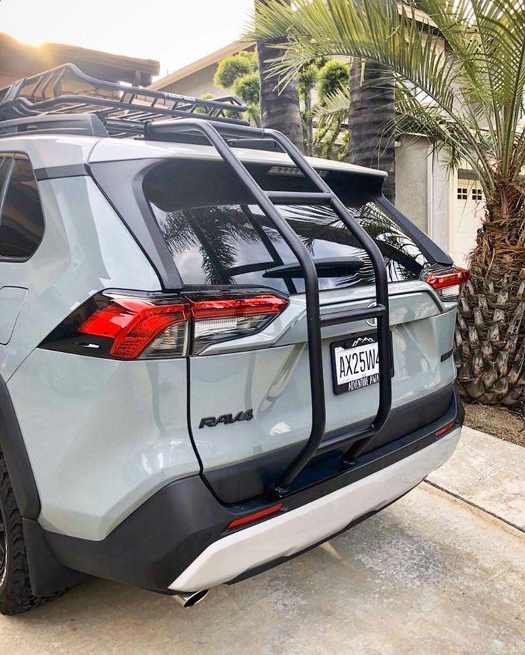 "Toyota Rav4 Fabrication on Instagram ""Check out this Rav4"