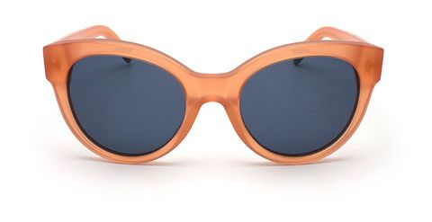 Dick Moby Sustainable Eyewear Sonnenbrille Cape Town peach C0ZVQ
