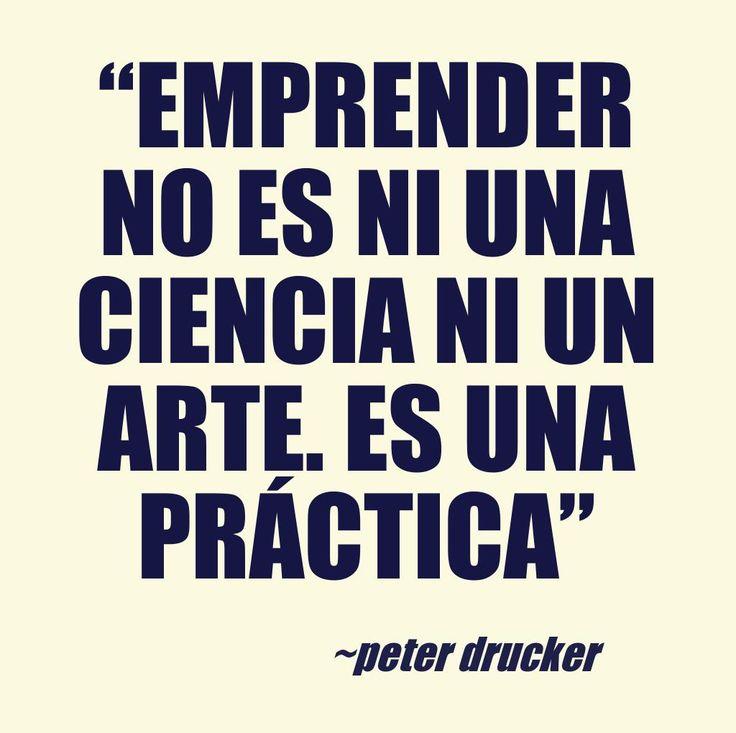 #Emprender