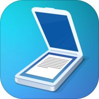 Scanner Mini - Document and receipt scanner app by Readdle
