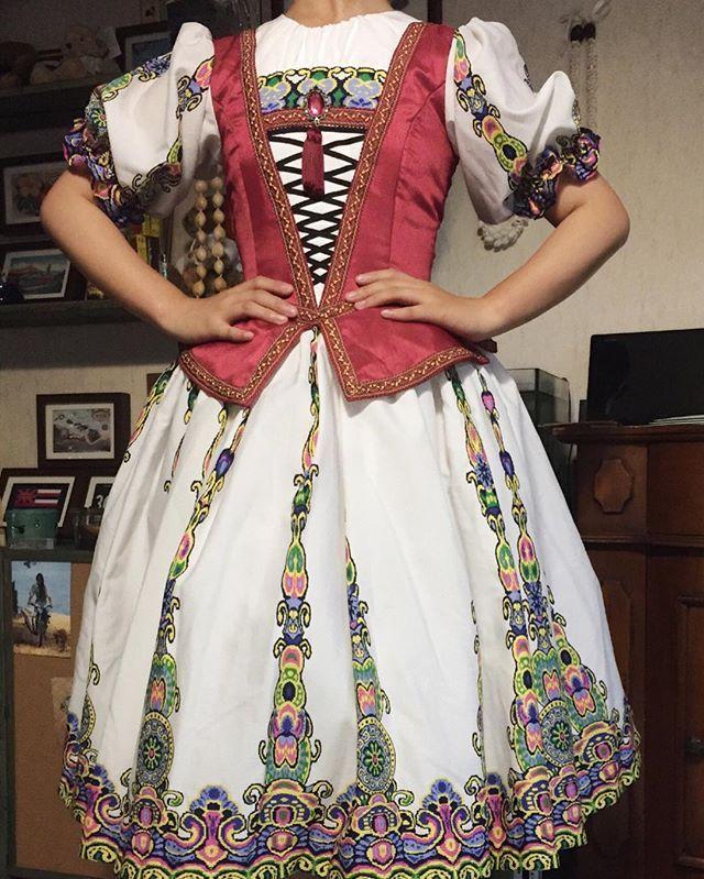 今回のお衣装〜〜 くるみ割り人形のトレパックの衣装です #バレエ #くるみ割り人形 #トレパック #ballet #コスチューム #costume #TheNutcracker #pretty