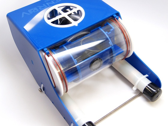 Very Cool Kickstarter Project!  OpenROV - The Open Source Underwater Robot