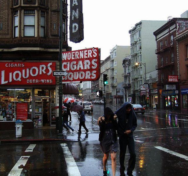 Tenderloin, San Francisco