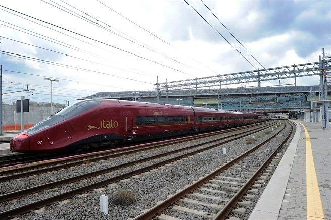 Alta Velocità, l'Authority dei Trasporti taglia i pedaggi per l'uso della rete a Ntv