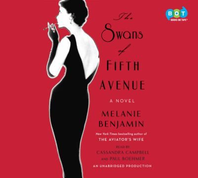 """From the bestselling author of """"The Aviator's Wife"""" comes an enthralling new novel about Truman Capote's scandalous, headline-making, and heart-wrenching friendship with Babe Paley and New York's society swans of the 1950s. Replete with gossip, scandal, betrayal, and a vibrant cast of real-life supporting characters, readers will be seduced by this startling new look at the infamous society swans."""
