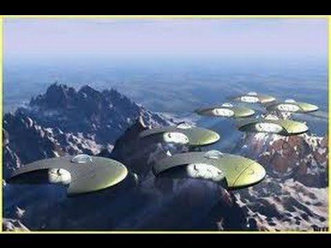 НЛО.Россия воспроизвела инопланетные технологии. - YouTube