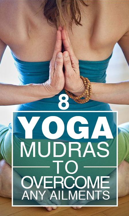 Yoga mudras are not only part of an exercise but a form of spiritual practice to improve you physical, mental and spiritual wellbeing. It doesn't ... #yoga #yogamudras