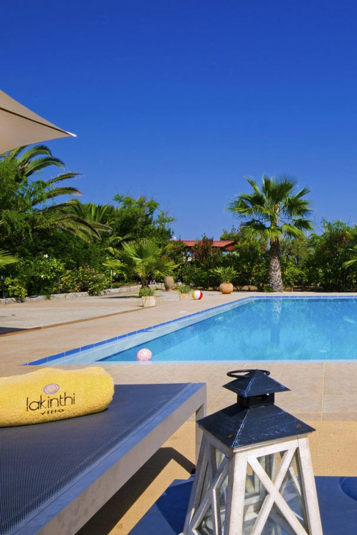 Iakinthi Villa in Stavros, Chania, Crete