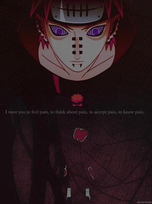 #Pain #Naruto