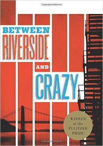 Between Riverside and Crazy (TCG Edition): Stephen Adly Guirgis: 9781559365154: Amazon.com: Books