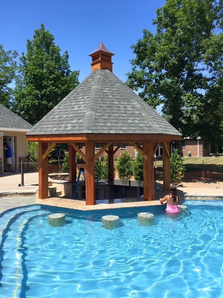 30 Best Images About Gunite Swimming Pools On Pinterest