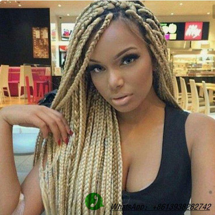 Cheap Crochet Box Braids : ... box braids hair on Pinterest Braid hair, Afro twist and Crochet box