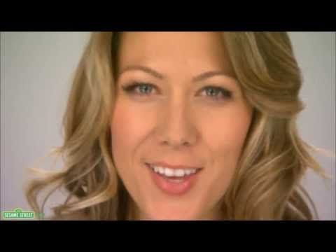 ▶ Colbie Caillat - Belly Breathe (feat. The Sesame Street & Common) - YouTube