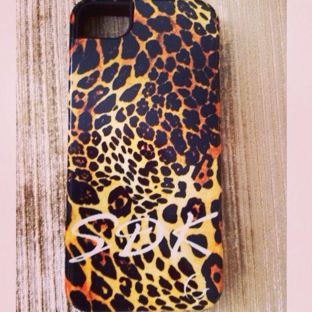 Spiked Iphone Case