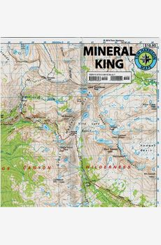 Mineral King is located on the west side of the Sequoia National Park, bordering the Western Divide of the Sierra Nevada. Theregion is criss crossed with hiking trails, lakes aplenty to provide good trout fishing destinatons.