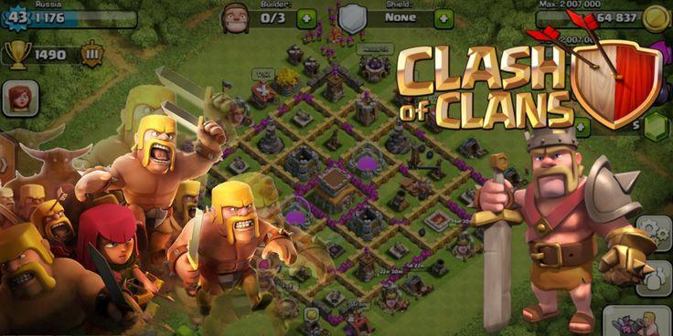 Ihr braucht ein Clash of Clans Hack auf Deutsch um Unendlich Juwelen, Gold, Elixier zubekommen? Genau das bietet unser Clash of Clans Cheats Deutsch.
