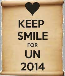 ALYUGOT: Tips & Trik Sukses Ujian Nasional 2014