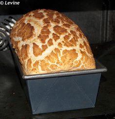 vanalle recepten voor brood