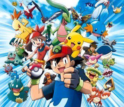 Pokémon is een tekenfilmserie die anno 2012 nog steeds populair is. De serie kent veel verschillende actiefiguren met hun eigen kracht. In de jaren '90 is wordt Pokémon in Japan ontwikkeld en waait over naar Amerika en Europa. Vanaf dat moment is Pokémon als serie maar ook het speelgoed niet meer weg te denken in de speelgoedwinkels.