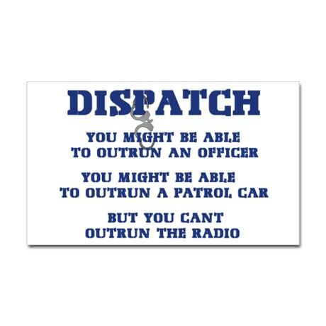 Best Work Images On   Police Dispatcher Quotes And