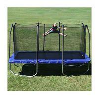 Skywalker Trampolines New Platinum 15' Rectangle Trampoline and Enclosure Combo - Sam's Club