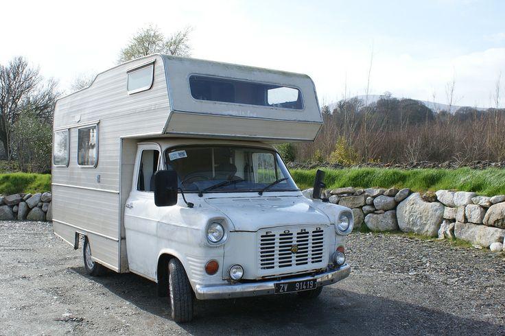 mk1 transit camper van flickr photo sharing. Black Bedroom Furniture Sets. Home Design Ideas