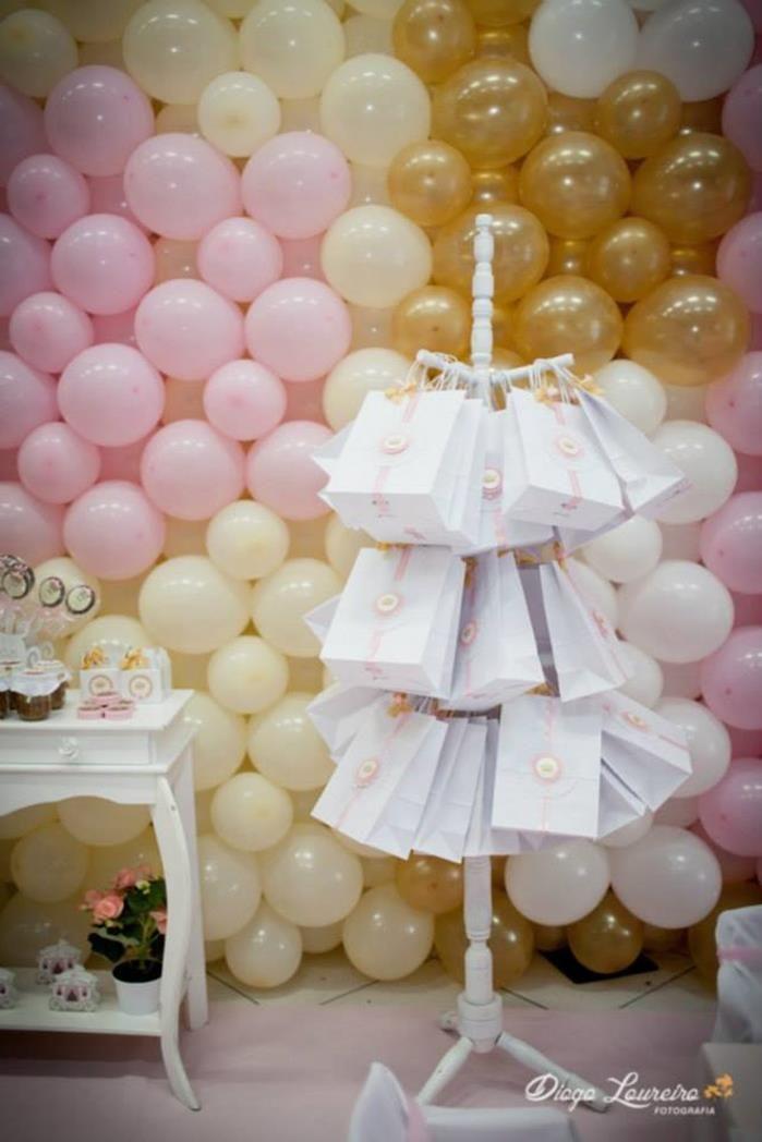 Princess Doll Party