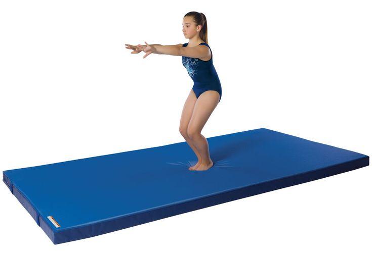 1000 Ideas About Home Gymnastics Equipment On Pinterest
