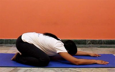 Stress Relief and Anger Management by Shashank Asana, How to do Shashank asana Asana, Benefits, Procedure, Awareness and Articles of Shashank asana Asana