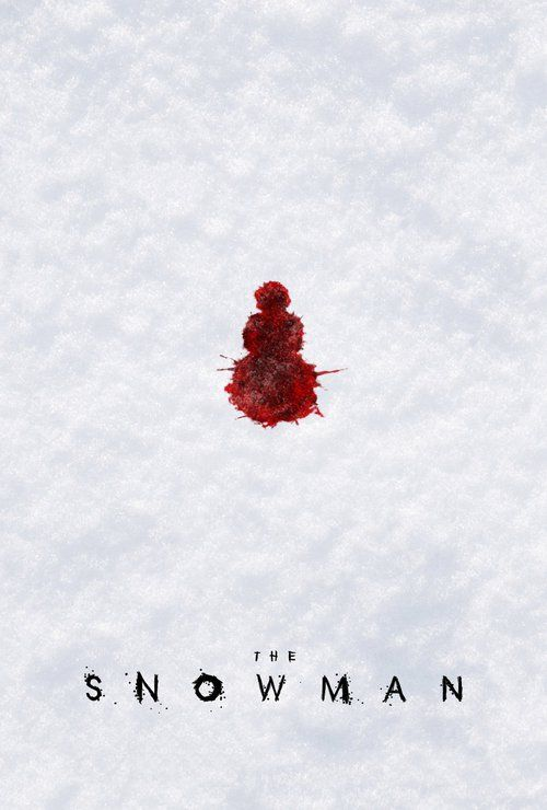 Watch The Snowman (2017) Full Movie Online Free | Download The Snowman Full Movie free HD | stream The Snowman HD Online Movie Free | Download free English The Snowman 2017 Movie #movies #film #tvshow