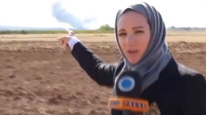 Serena Shim (Screenshot from youtube video by PressTV News Videos) The suspicious death of US-born journalist Serena Shim, and the deafening silence on the story in the US, is merely the latest exa...