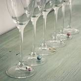 Wine charms - good for a customizable gift for girlfriends
